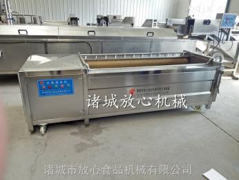 FX-1500豬蹄專用清洗設備
