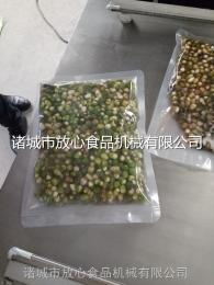 山药豆真空包装机|蔬菜真空包装机