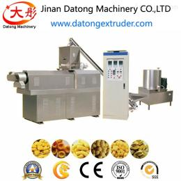 SLG65-Ⅲ膨化食品生产线玉米食品膨化机