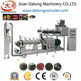 DSE70膨化饲料机械宠物食品生产线