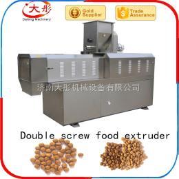 SLG70-Z膨化狗粮生产设备