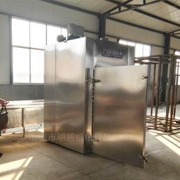 MCHGX-24電加熱油菜烘干箱烘干均勻效果