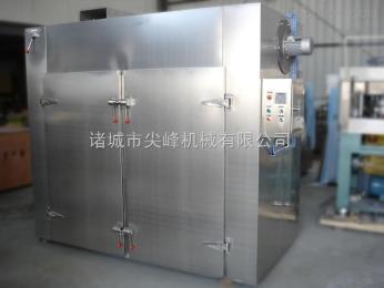 双门热风循环干燥烘箱