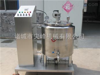 150L鲜奶杀菌机