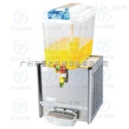 單缸冷熱果汁機