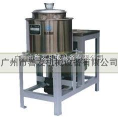 SY-22廠家發貨肉丸打漿機 快速打漿機 外觀簡潔大方