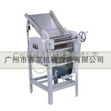 SY-110動力強勁的高速壓面機 壓面設備操作簡便