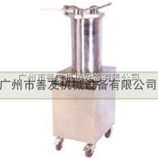 武漢SY-260自動好用的灌腸機|氣動臘腸機