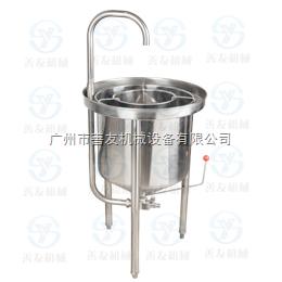 不銹鋼SYX-100洗米機|耐用型淘米機廠家直銷