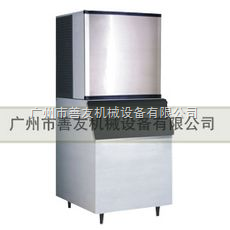 SY-48價格zui實惠的 方塊冰粒機 制冰機高效率 廠家直銷