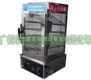 HX-500便利店適用 廣州食品蒸柜 食品展示蒸柜 占地面積小