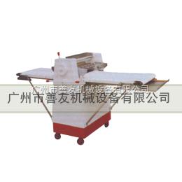SY-500采用特殊電機驅動酥皮機|酥脆機