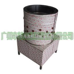 上海鹅鸭型普通型厂家直销注重质量的家畜脱毛机|家禽脱毛机免除中间商
