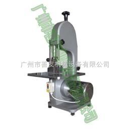 高效SY210进口锯条的台式锯骨机|冻肉段分切设备