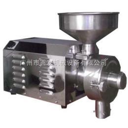 不锈钢SY-2200带有吸附强磁 中药打粉机|五谷杂粮磨粉机