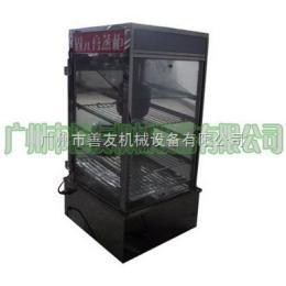 廣州HX-500H不銹鋼柜身固元膏蒸柜 蒸包柜