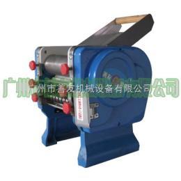 SY-160结构简单的中小型电动面条机|压面机操作方便