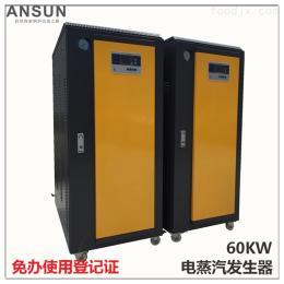 LDR0.86-0.8布料染印机 服装印染设备 60KW电蒸汽发生器
