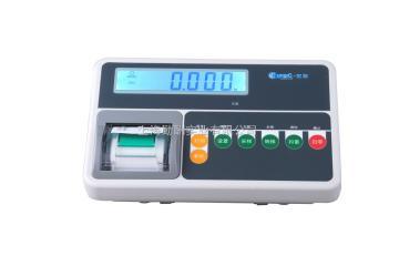 XK3108-T510P带打印称重显示仪表 热敏纸打印显示器
