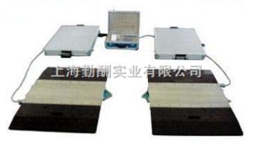 SCS60吨地磅,缓冲电子地磅,济南电子磅