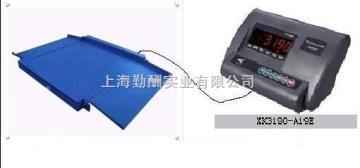 SCS地磅HDP显示仪表,LED电子地磅秤,LCD地磅