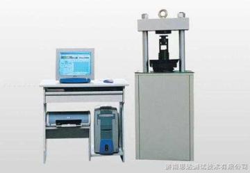 YAW微机控制恒应力水泥压力试验机