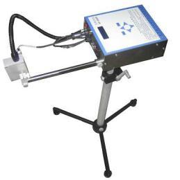 SH600D高解析噴碼機