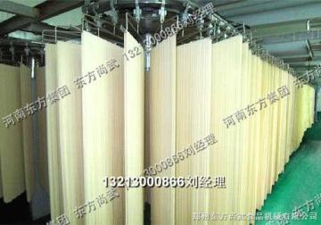 链条式低温挂面生产线厂家