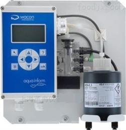 sycon2800水硬度在线分析仪