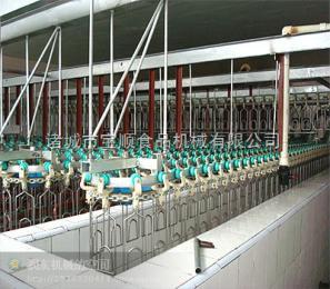 供应 家禽脱毛机设备 全自动脱毛机 家禽屠宰设备打毛机