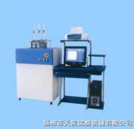 TF-2030B热变形维卡温度测定仪(电脑型)