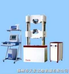 WEW-300KN屏显式液压 试验机