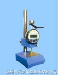 TF-4030电子自动测厚仪
