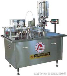 DBG液體灌裝加塞機