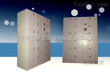 ID卡儲物柜、IC卡寄存柜、一卡通存包柜專業生產寄存柜的廠家