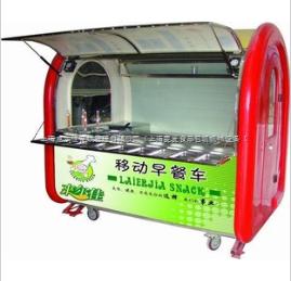 MF-XCHCH移動早餐車上海廠家直售