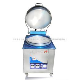 RLY-40烤餅機、麥發燃氣烤餅爐、千層餅