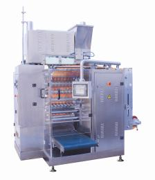 DXDO-F500E奶粉四边封多列粉末包装机生产厂家
