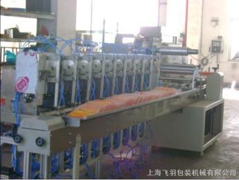 袋鼠暖宝宝包装机械设备