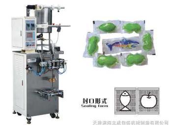 DXDY-60II液体自动包装机
