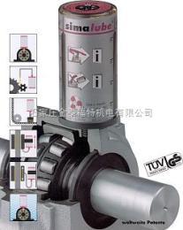 52*100mmsl01-125自动注脂器