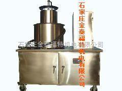 JTFT齒輪箱定量加脂機