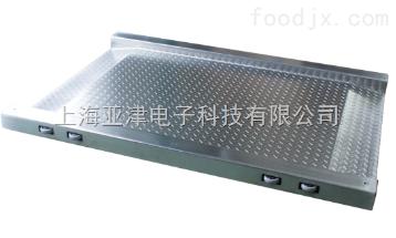 电子地磅3TPK系列电子地磅上海地磅厂家