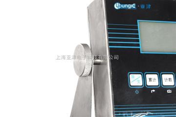 有爆炸性氣體和爆炸性粉塵環境而設計的專用稱重計量設備 TCS-EX系列防爆電子臺秤
