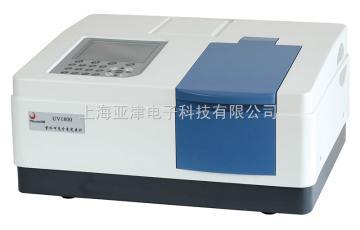 UV1800PC灵敏度高、分析速度快、测定元素多的分光光度计