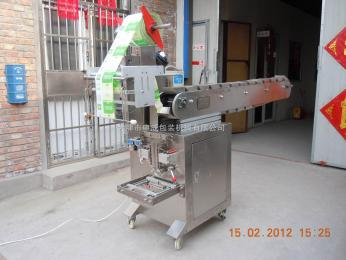 DXDL-500Q型中药饮片包装机 天津包装机 小袋包装机 自动包装机 瓜子包装机