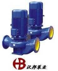 ISG型ISG型立式管道离心泵