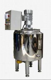 电加热配料罐