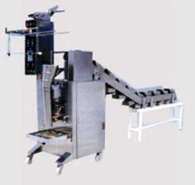 DXDK-800P膨化食品包装机系列