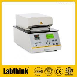 實驗室檢測熱封試驗儀,基材熱封儀